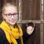 Fotograf Jindřichův Hradec portrét žena