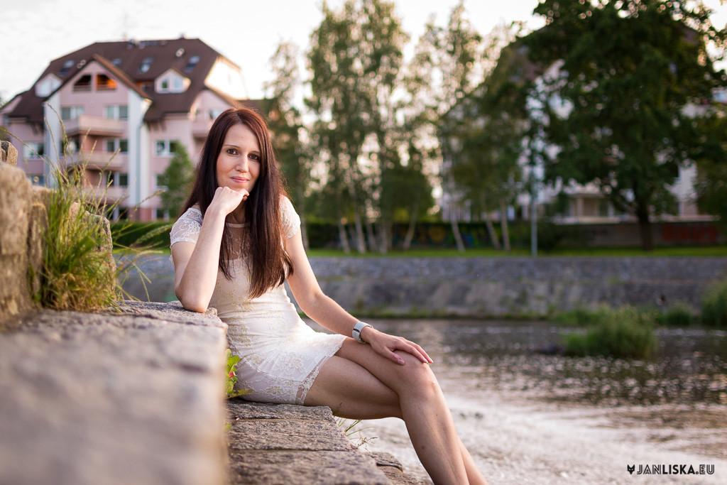 Portrét žena © fotograf Jan Liška