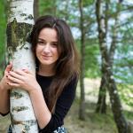 Fotograf Veselí nad Lužnicí portrét žena