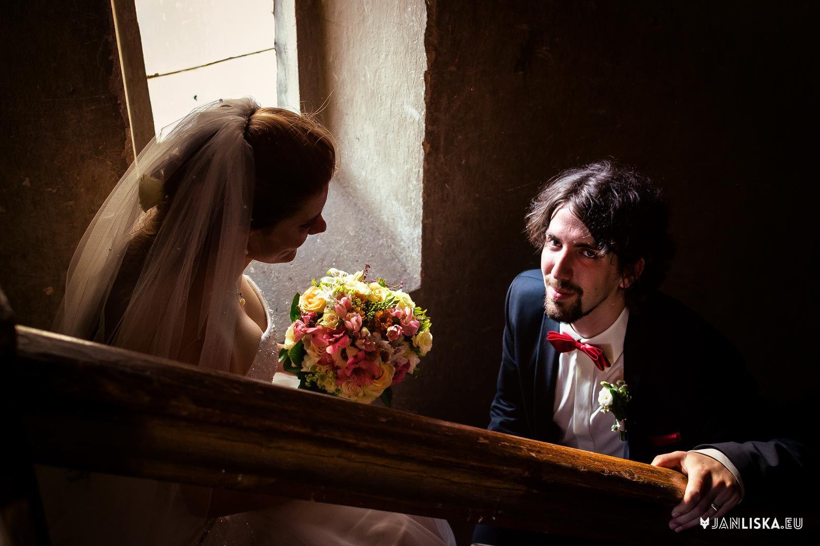 Svatební fotograf jižní Čechy