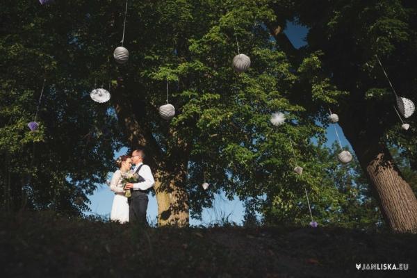 svatební fotograf Bechyně