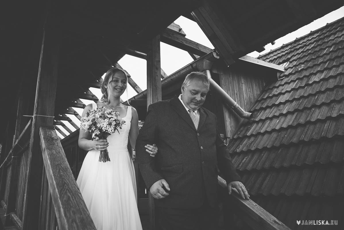 svatební fotograf Tábor
